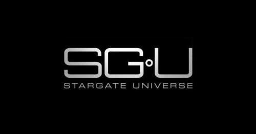 Stargate Universe logo